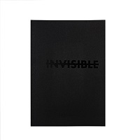 Скетчбук Kraftsketchbook «Invisible kraft book»