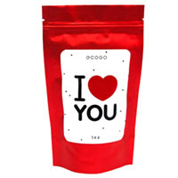 Чай ECOGO «I love you» 40 г
