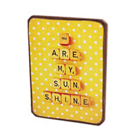 Картинка «You are my sunshine»